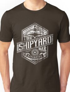 The Shipyard Bar Unisex T-Shirt