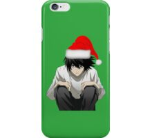 christmas l iPhone Case/Skin