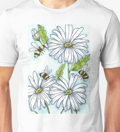 Busy Bees Unisex T-Shirt