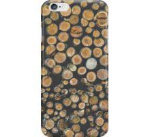Big Sticks, Little Sticks iPhone Case/Skin