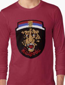 Arkan's Tigers Tee Long Sleeve T-Shirt