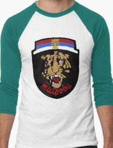 Arkan's Tigers Tee Men's Baseball ¾ T-Shirt
