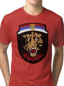 Arkan's Tigers Tee Tri-blend T-Shirt