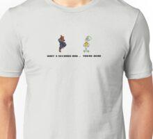 Akuma want a hug Unisex T-Shirt
