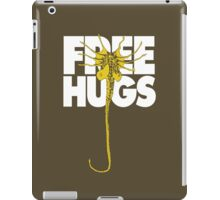 Free Hugs iPad Case/Skin