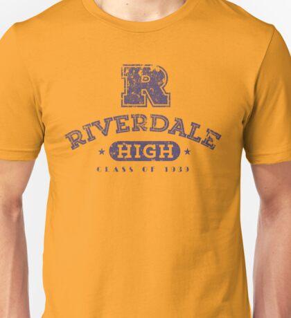 Riverdale High Unisex T-Shirt