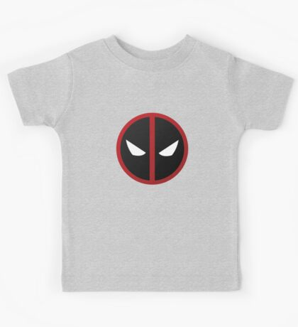 Deadpool Kids Tee