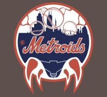 Metroids Kids Clothes