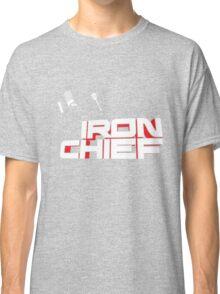 Iron Chief Classic T-Shirt