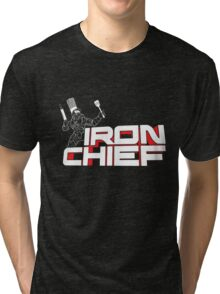 Iron Chief Tri-blend T-Shirt