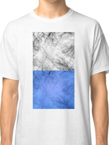 Bare trees branches Classic T-Shirt