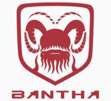Dodge Bantha T-Shirt