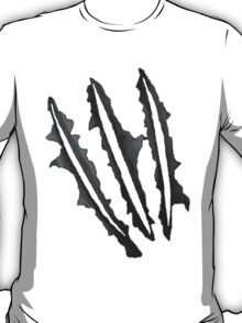 wolverine claws T-Shirt