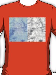 Bare trees branches 2 T-Shirt