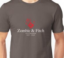 Zombie & Fitch Unisex T-Shirt