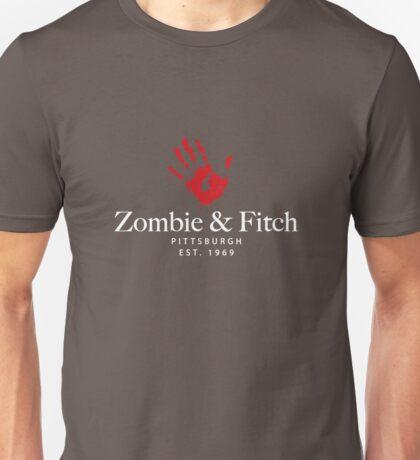 Zombie & Fitch Unisex T-Shirt