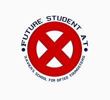 Future Xavier's Student Shirts Unisex T-Shirt