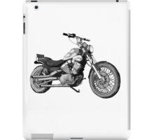 Yamaha 32 Ci CUSTOM iPad Case/Skin