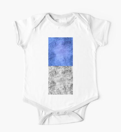Bare trees branches 4 One Piece - Short Sleeve