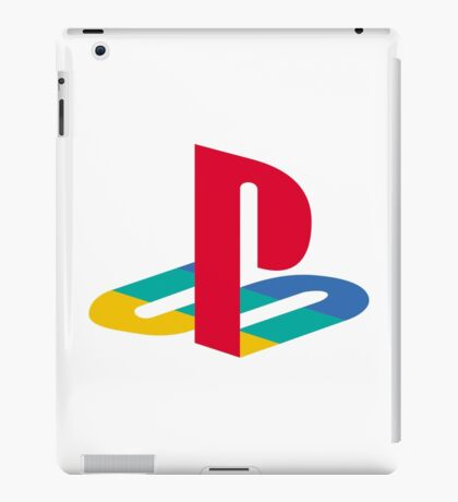 PlayStation iPad Case/Skin