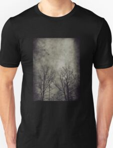 Dark trees 2 T-Shirt