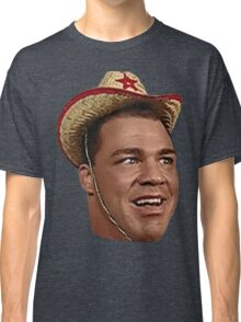Cowboy Kurt! Classic T-Shirt