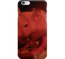 Mother do you mind?! iPhone Case/Skin