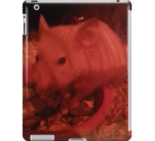 Mother do you mind?! iPad Case/Skin