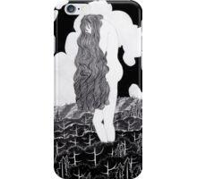 Giantess I iPhone Case/Skin