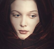 Le Petit Chaperon Rouge by strych9ine