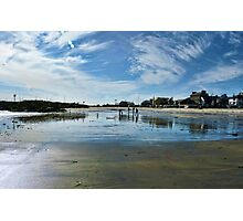 Lyme Regis  Photographic Print