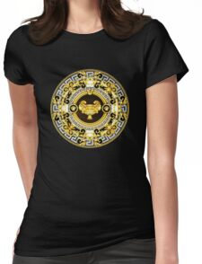 versace Womens Fitted T-Shirt