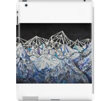 Mountain Range iPad Case/Skin