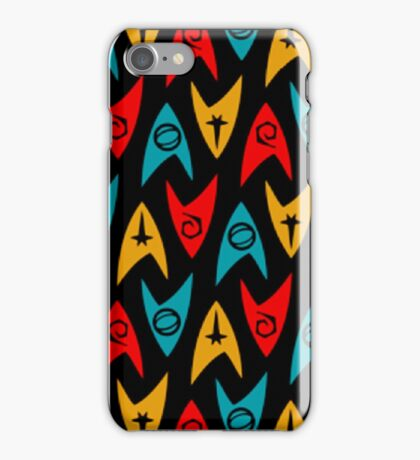 STAR TREK iPhone Case/Skin