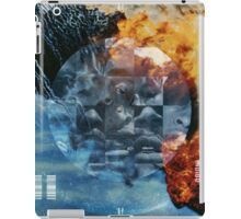 Clockwork Indigo - Flatbush Zombies - The Underachievers iPad Case/Skin