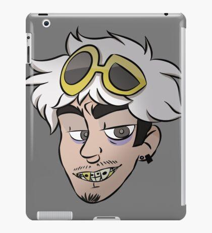 IT'S YA BOI!! iPad Case/Skin