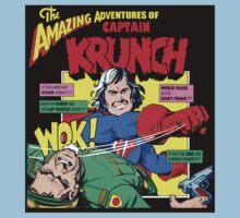 Captain Krunch Kids Clothes