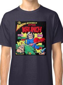 Captain Krunch Classic T-Shirt