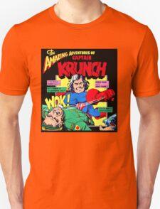 Captain Krunch Unisex T-Shirt
