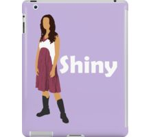 River Tam - Shiny (light) iPad Case/Skin