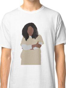 """Tasha """"Taystee"""" Jefferson  Classic T-Shirt"""