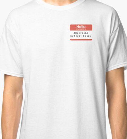 Karen Walker Classic T-Shirt