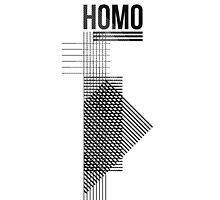 HOMO III by ak4e