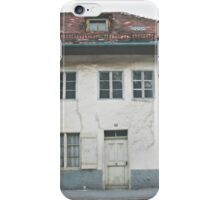 Bad Tölz Abode iPhone Case/Skin