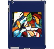 Gettysburg College Chapel Window iPad Case/Skin