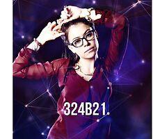 Cosima Niehaus 324B21 by OrphanBlackMX