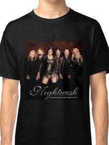 Nightwish  Classic T-Shirt