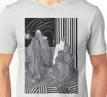 Togati (two men wearing togas)  Unisex T-Shirt