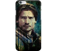 Jaime Lannister iPhone Case/Skin