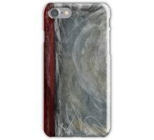 Through The Chaos iPhone Case/Skin